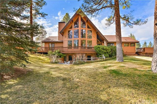 59320 Tunnel Spring Road, Mountain Center, CA 92561 (#IV18057963) :: RE/MAX Masters