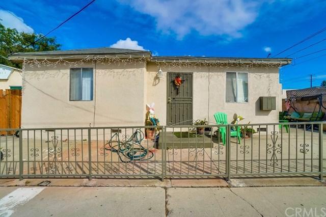 134 N Cabrillo Avenue, San Pedro, CA 90731 (#SB18051770) :: Impact Real Estate