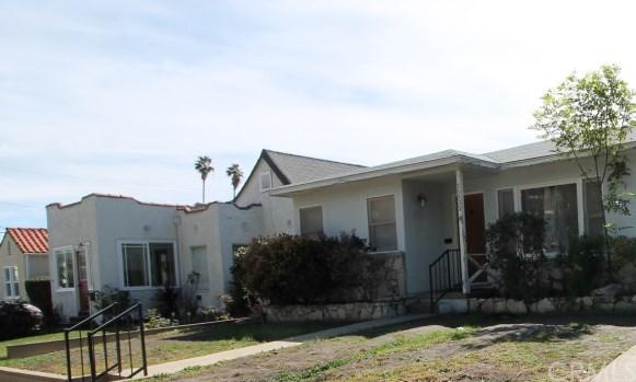 1255 W 8th Street, San Pedro, CA 90731 (#PW18058207) :: RE/MAX Masters