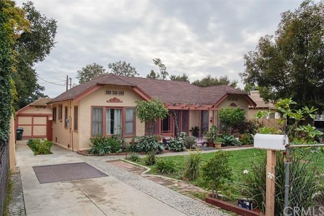 30 W Manor Street, Altadena, CA 91001 (#WS18058348) :: The Darryl and JJ Jones Team
