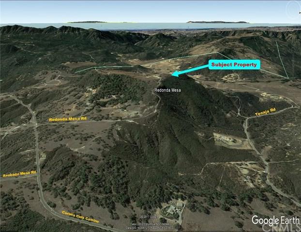 0 Redonda Mesa, Murrieta, CA  (#SW18058566) :: Z Team OC Real Estate