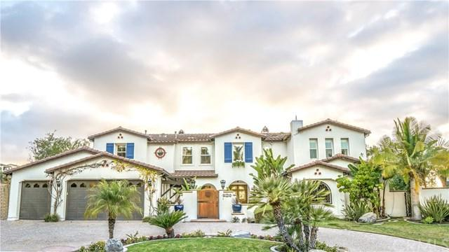 1305 Bentley Court, West Covina, CA 91791 (#TR18044388) :: The Avellan Group