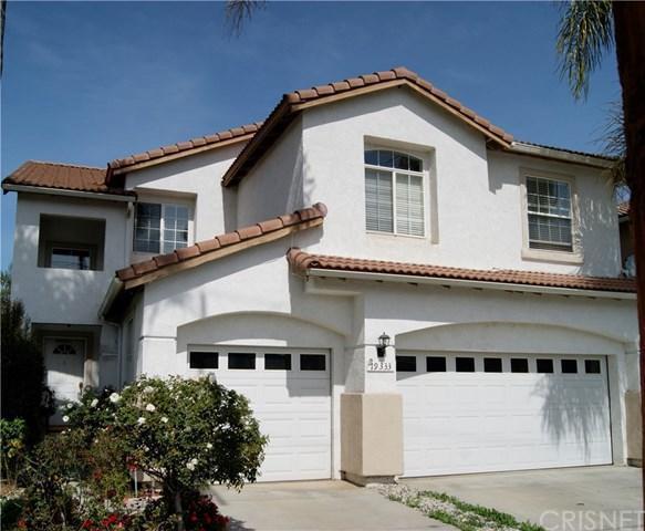 19333 Valerio Street, Reseda, CA 91335 (#SR18059601) :: Z Team OC Real Estate