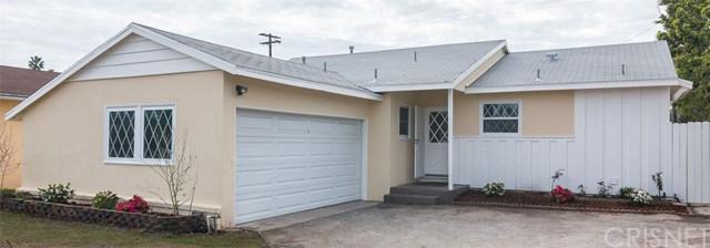 6915 Babcock Avenue, North Hollywood, CA 91605 (#SR18058157) :: Z Team OC Real Estate