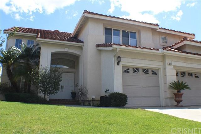 7618 Wiscasset Drive, West Hills, CA 91304 (#SR18060362) :: Z Team OC Real Estate