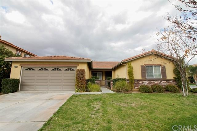 53020 Climber Court, Lake Elsinore, CA 92532 (#SW18045759) :: The Darryl and JJ Jones Team