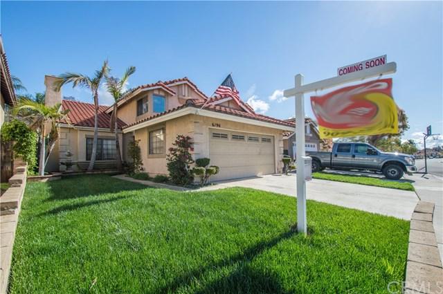 6196 Sunny Meadow Lane, Chino Hills, CA 91709 (#CV18059477) :: Mainstreet Realtors®