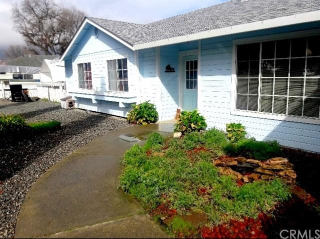 4354 Hickory Avenue, Lakeport, CA 95453 (#LC18060649) :: RE/MAX Masters