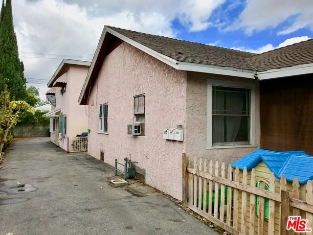 2333 Birkdale Street, Los Angeles (City), CA 90031 (#18323428) :: The Darryl and JJ Jones Team