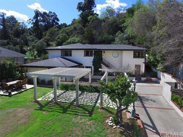 781 Linda Vista Avenue, Pasadena, CA 91103 (#AR18060735) :: Mainstreet Realtors®