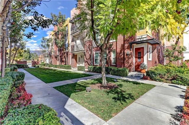 706 W 1st Street, Claremont, CA 91711 (#CV18059105) :: RE/MAX Masters