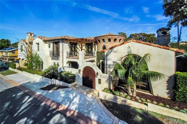 3500 Blanche Road, Manhattan Beach, CA 90266 (#SB18061012) :: Erik Berry & Associates