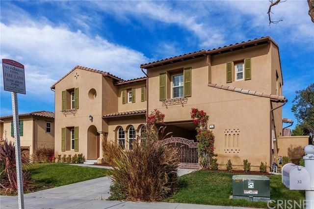 32 Michael Road, Ladera Ranch, CA 92694 (#SR18045014) :: Berkshire Hathaway Home Services California Properties