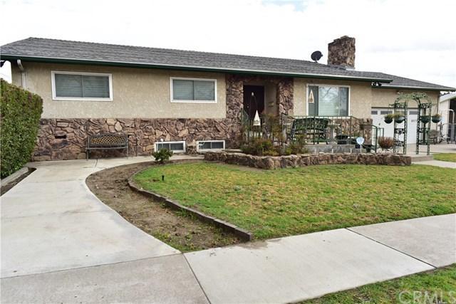 8277 Bennett Avenue, Fontana, CA 92335 (#IV18061148) :: Mainstreet Realtors®