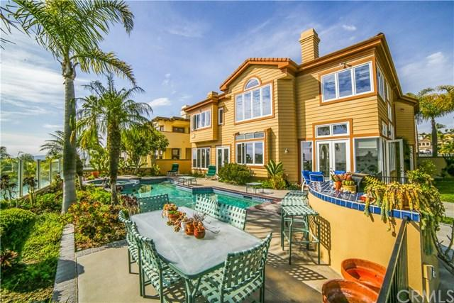 36 Newcastle Lane, Laguna Niguel, CA 92677 (#LG18059459) :: DiGonzini Real Estate Group