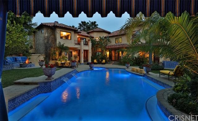 4123 Vicasa Drive, Calabasas, CA 91302 (#SR18058007) :: Z Team OC Real Estate