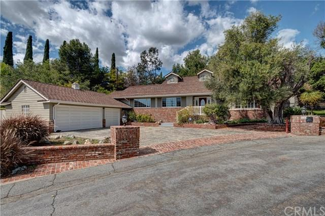 2181 Choral Drive, La Habra Heights, CA 90631 (#PW18061503) :: RE/MAX Masters