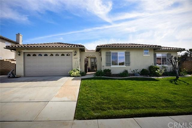 32263 Mountain Blue Court, Winchester, CA 92596 (#SW18061524) :: The Darryl and JJ Jones Team