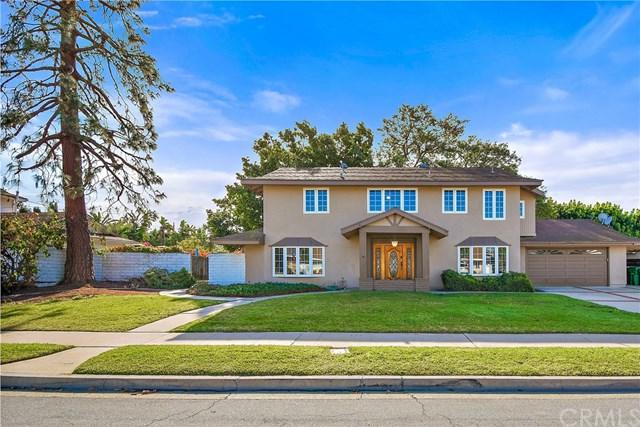11912 Marble Arch Drive, North Tustin, CA 92705 (#PW18061770) :: Z Team OC Real Estate