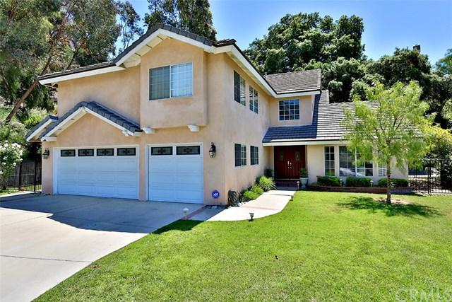 1359 Oak Tree Circle, Chino Hills, CA 91709 (#OC18061775) :: Z Team OC Real Estate