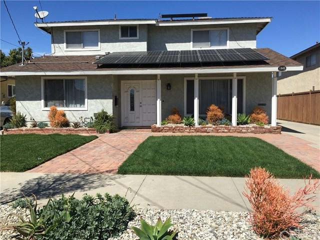 1845 W Gardena Boulevard, Gardena, CA 90247 (#SB18061940) :: Barnett Renderos