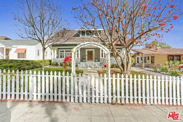 5208 Hermosa Avenue, Los Angeles (City), CA 90041 (#18324212) :: RE/MAX Masters