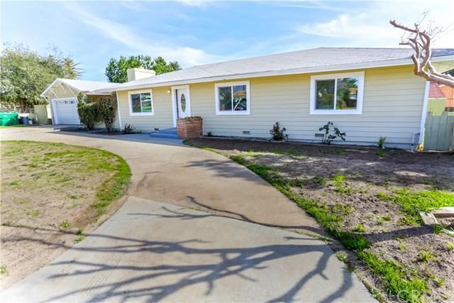 901 E 11th Street, Beaumont, CA 92223 (#EV18062772) :: RE/MAX Empire Properties