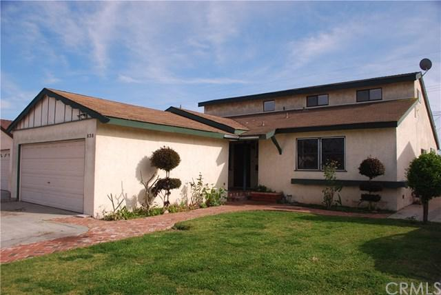838 E Bonds Street E, Carson, CA 90745 (#PW18062940) :: RE/MAX Empire Properties