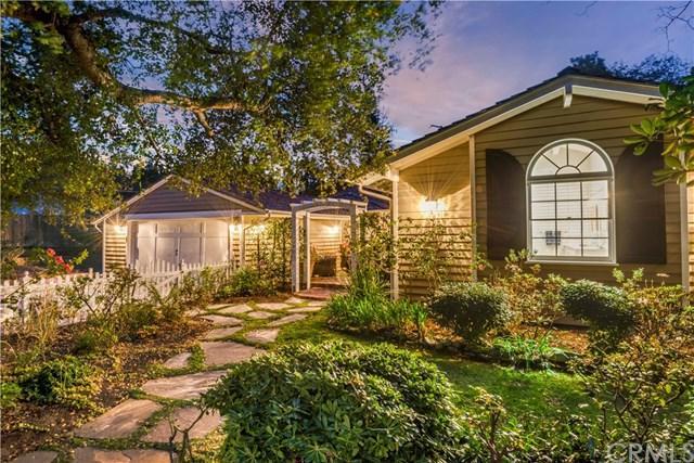 3704 Via Palomino, Palos Verdes Estates, CA 90274 (#PV18063601) :: Millman Team