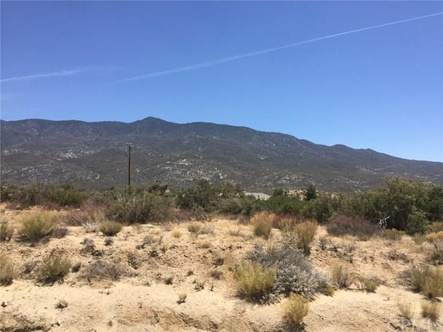 0 Pinyon Drive, Mountain Center, CA 92561 (#IV18063519) :: Sperry Residential Group