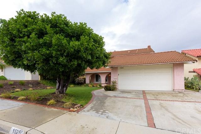 1525 Caddington Drive, Rancho Palos Verdes, CA 90275 (#PV18057431) :: Millman Team
