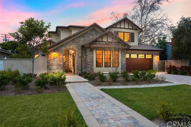 405 Santa Rosa Road, Arcadia, CA 91007 (#AR18063440) :: RE/MAX Masters
