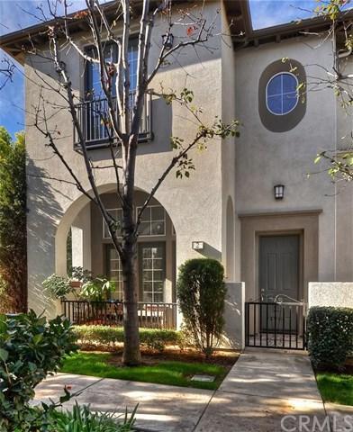 2 El Cajon #17, Irvine, CA 92602 (#OC18063752) :: Scott J. Miller Team/RE/MAX Fine Homes