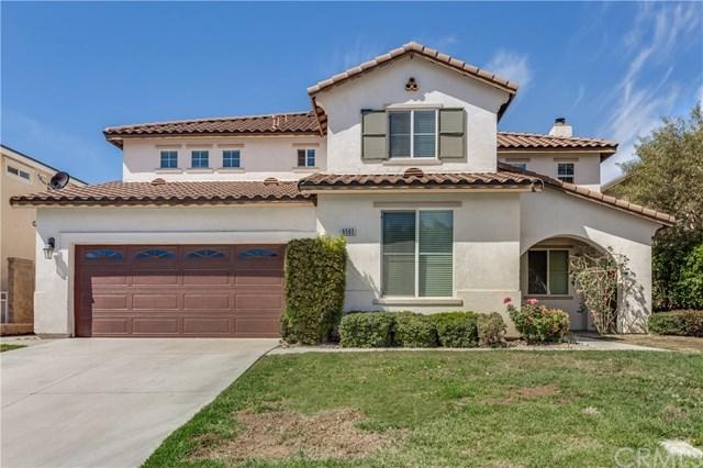 6565 Hollis Street, Eastvale, CA 92880 (#CV18063837) :: Provident Real Estate
