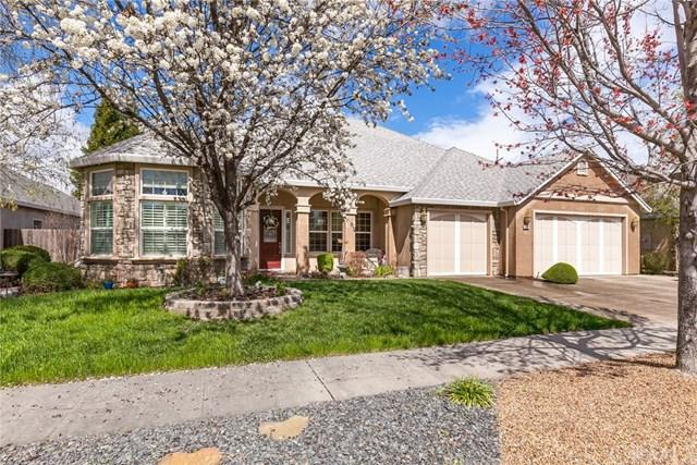 456 Weymouth Way, Chico, CA 95973 (#SN18061305) :: The Laffins Real Estate Team