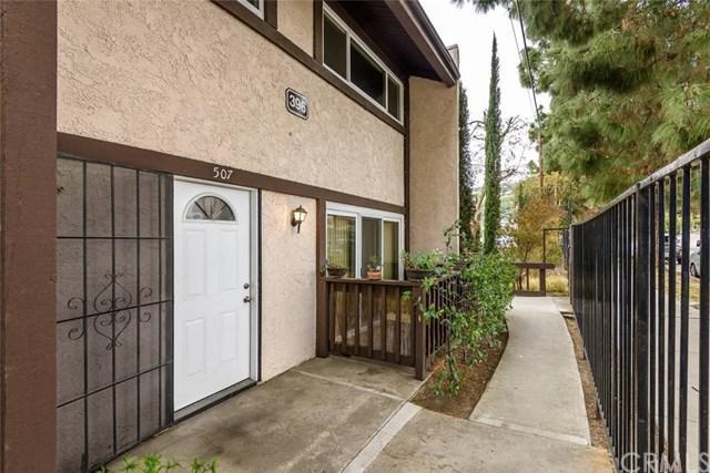 396 S Miraleste Drive #507, San Pedro, CA 90732 (#PV18065090) :: Lamb Network