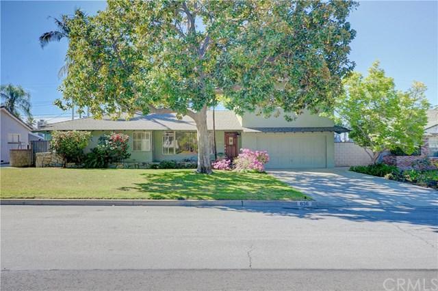 636 E Meda Avenue, Glendora, CA 91741 (#CV18056447) :: The Darryl and JJ Jones Team