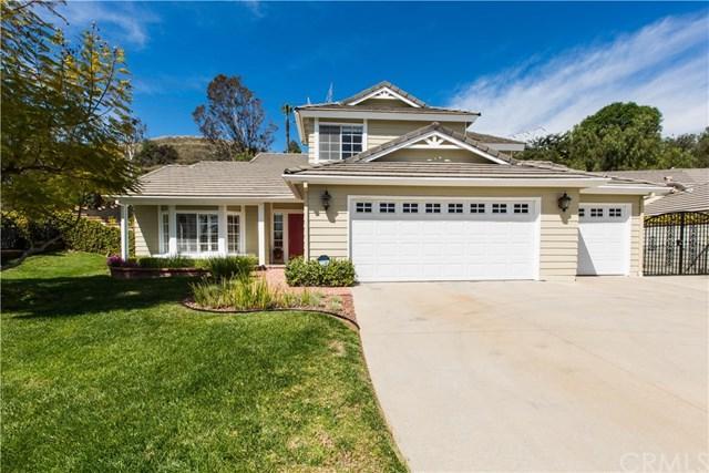 10905 Meseta Avenue, Shadow Hills, CA 91040 (#BB18065684) :: RE/MAX Masters