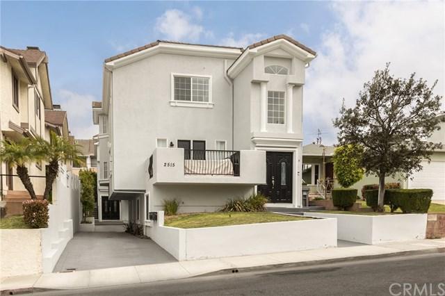 2515 Voorhees Avenue B, Redondo Beach, CA 90278 (#SB18062969) :: Barnett Renderos