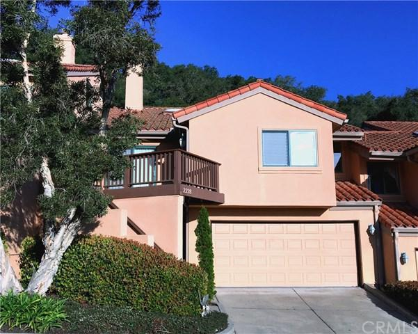 2228 Cranesbill Place #79, Avila Beach, CA 93424 (#PI18064345) :: Pismo Beach Homes Team
