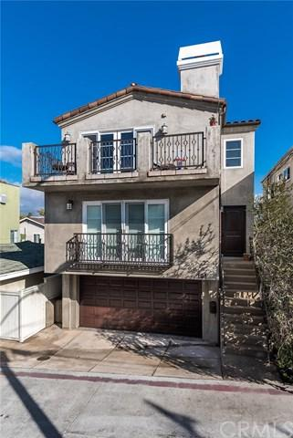 161 1st Court, Hermosa Beach, CA 90254 (#SB18066739) :: RE/MAX Masters