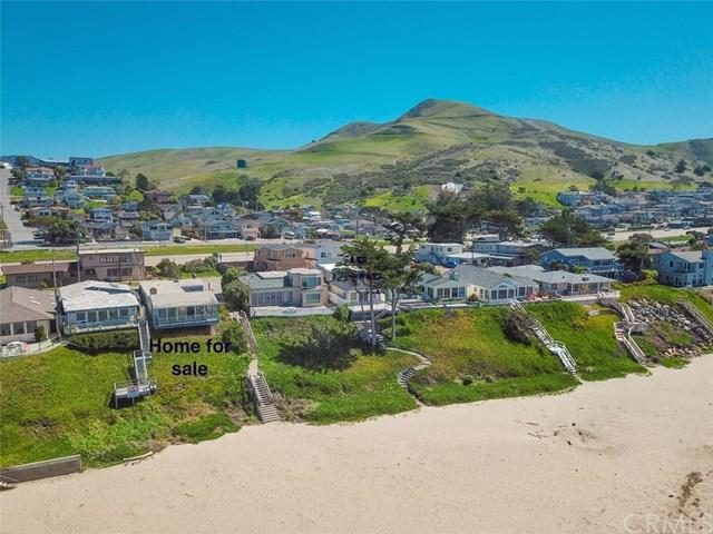 2792 Studio Drive, Cayucos, CA 93430 (#SC18067177) :: Nest Central Coast