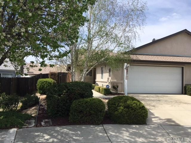 1511 Trinity Court, Paso Robles, CA 93446 (#NS18070101) :: RE/MAX Parkside Real Estate