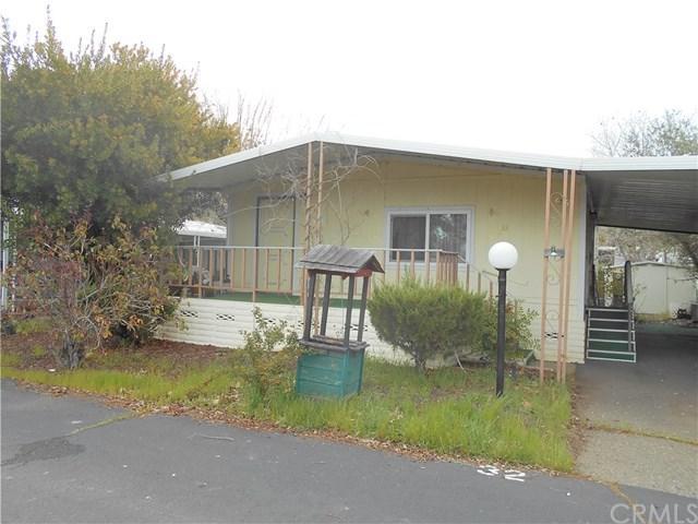 400 Sulphur Bank Road #32, Clearlake Oaks, CA 95423 (#LC18068363) :: Impact Real Estate