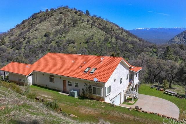 40028 Road 600, Ahwahnee, CA 93601 (#FR18070771) :: Fred Sed Group