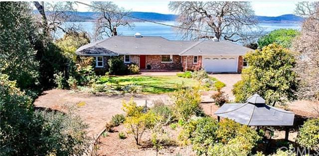 1605 Westlake Drive, Kelseyville, CA 95451 (#LC18070930) :: Kristi Roberts Group, Inc.