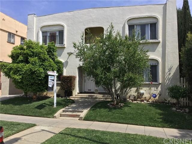 1222 Hoover Street, Lake Los Angeles, CA 90029 (#SR18070205) :: Barnett Renderos