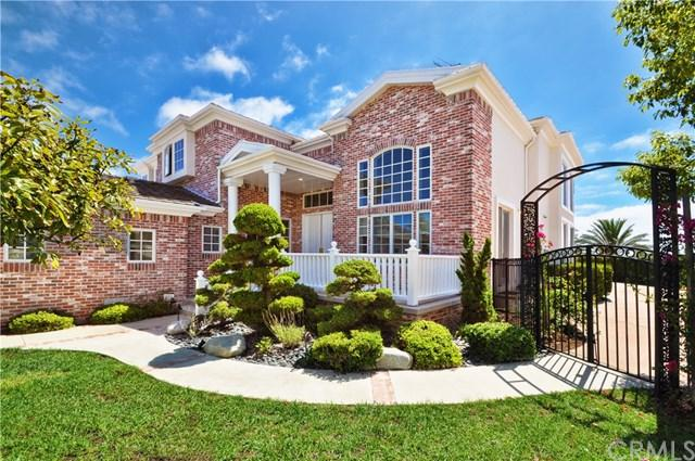 12 San Miguel, Rolling Hills Estates, CA 90274 (#PV18064833) :: Barnett Renderos