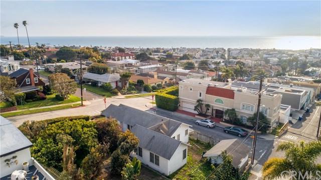 701 Longfellow Avenue, Hermosa Beach, CA 90254 (#SB18074167) :: Impact Real Estate