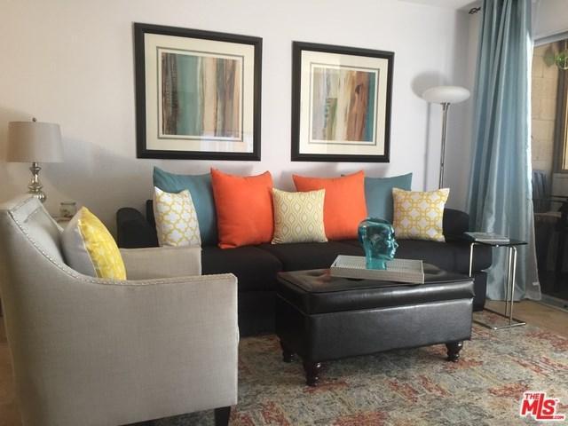 575 N Villa Court #209, Palm Springs, CA 92262 (#18329156) :: Impact Real Estate